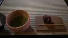 佐藤太三夫 公式ブログ/昨日は赤坂見附にお抹茶をしに 画像2