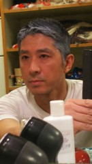 佐藤太三夫 公式ブログ/今日の白髪 画像2