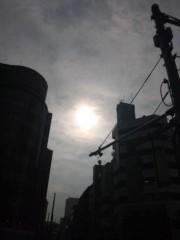 佐藤太三夫 公式ブログ/金環日蝕 画像3