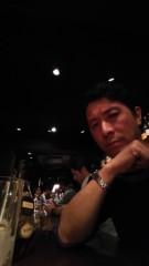 佐藤太三夫 公式ブログ/ボトルと傾けるグラス 画像1