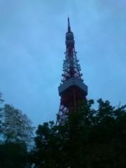 櫻井秀勲 公式ブログ/東京タワーの先端 画像1