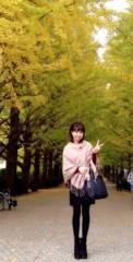 松本真依 公式ブログ/☆秋から冬へ☆ 画像1