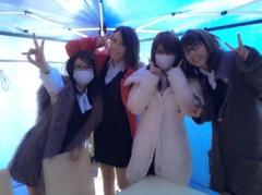 水沢芽瑠 公式ブログ/ご報告。 画像1