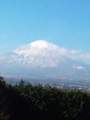 竹井亮介 公式ブログ/今日の富士山 画像1
