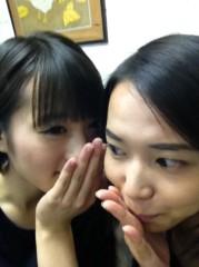 北乃きい 公式ブログ/成城学園祭にきてくれた… 画像3