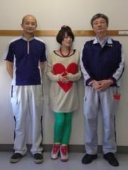 北乃きい 公式ブログ/『打掃偵探1』 画像2
