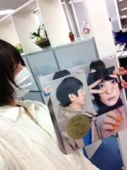 北乃きい 公式ブログ/『横顔』 画像1