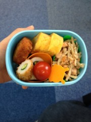 北乃きい 公式ブログ/お弁当  画像1