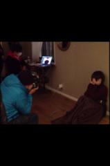 北乃きい 公式ブログ/『横顔』 画像2