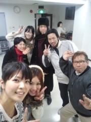彩羽真矢 公式ブログ/擬斗アクションの稽古 画像1