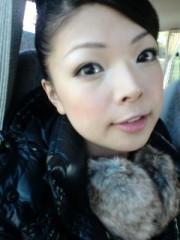 彩羽真矢 プライベート画像 2011-01-20 23:00:18