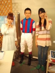 彩羽真矢 公式ブログ/園田競馬! 画像2
