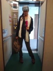 彩羽真矢 公式ブログ/春ファッション@山ガール意識← 画像1