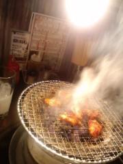 彩羽真矢 公式ブログ/焼き肉っ焼き肉っ 画像2