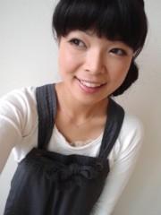 彩羽真矢 公式ブログ/ヘアアレンジの巻 画像2