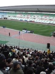 彩羽真矢 公式ブログ/大阪国際女子マラソン! 画像1