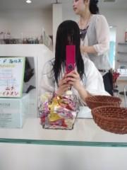 彩羽真矢 公式ブログ/念願の聖子ちゃんカット… 画像1