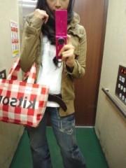 彩羽真矢 公式ブログ/カメラテスト 画像3