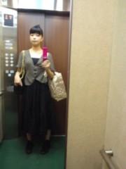 彩羽真矢 公式ブログ/東京へ! 画像2