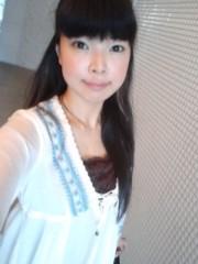 彩羽真矢 公式ブログ/猫目ってやつ 画像2
