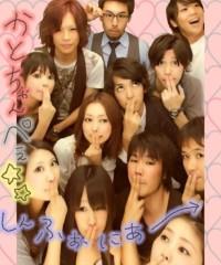 彩羽真矢 公式ブログ/生放送&プリクラ 画像3