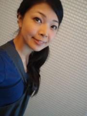 彩羽真矢 公式ブログ/願望 画像2