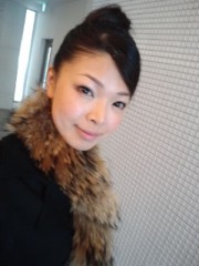 彩羽真矢 公式ブログ/イベントMC 画像1