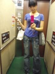 彩羽真矢 公式ブログ/2011-08-25 09:34:05 画像1
