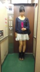 彩羽真矢 公式ブログ/聖子ちゃん熱覚めやらぬ! 画像1