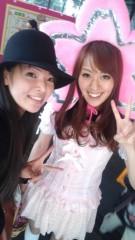 彩羽真矢 公式ブログ/ラジオ収録とさくら祭り! 画像2