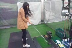 彩羽真矢 公式ブログ/ええなぁ@二木ゴルフ 画像3