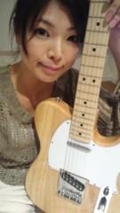 彩羽真矢 公式ブログ/エレキ女 画像1