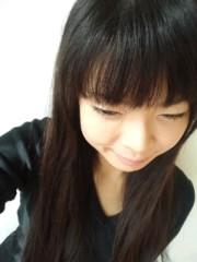 彩羽真矢 公式ブログ/髪の毛 画像1