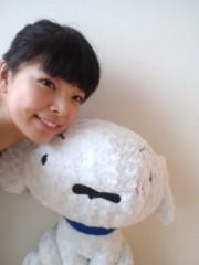 彩羽真矢 公式ブログ/クレヨンしんちゃん 画像1