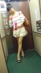 彩羽真矢 公式ブログ/2012-07-09 14:49:20 画像1