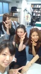 彩羽真矢 公式ブログ/女子会炸裂 画像1