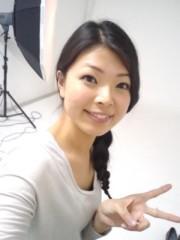 彩羽真矢 公式ブログ/撮影! 画像1