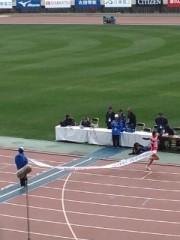 彩羽真矢 公式ブログ/大阪国際女子マラソン! 画像2