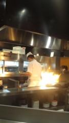 彩羽真矢 公式ブログ/炎の料理人 画像1