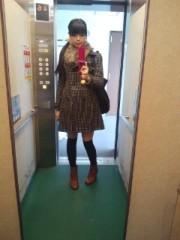 彩羽真矢 公式ブログ/2011/11/20 画像3