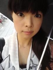 彩羽真矢 公式ブログ/晴天! 画像2