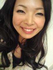 彩羽真矢 公式ブログ/笑顔 画像1