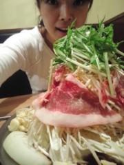 彩羽真矢 公式ブログ/お鍋とカレー 画像2