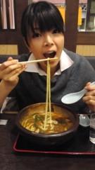彩羽真矢 公式ブログ/カレーうどん! 画像2