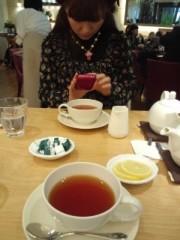 彩羽真矢 公式ブログ/ういよちゃんと(o^∀^o) 画像2