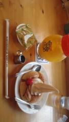彩羽真矢 公式ブログ/2012-08-19 19:00:01 画像1