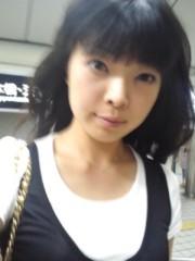 彩羽真矢 公式ブログ/念願の聖子ちゃんカット… 画像3