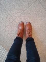 彩羽真矢 公式ブログ/気に入ってる靴 画像1