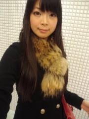 彩羽真矢 公式ブログ/今から 画像1