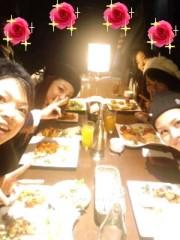 彩羽真矢 公式ブログ/女子会@イタリアンビュッフェ980円 画像2